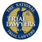 Logo Recognizing Jason R. Schultz P.C's affiliation with National Trial Lawyers